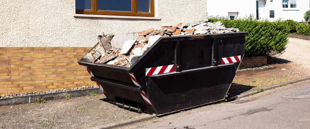 wywóz gruzu Tarnowo Podgórne